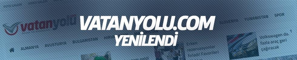 Vatanyolu.com Yenilendi!