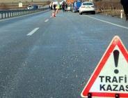 Kazaların yüzde 90'ı sürücü hatası