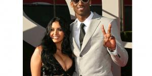 Kobe Bryant, üçüncü kez kız çocuğu sahibi oldu