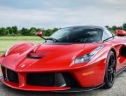 LaFerrari 7 milyon dolara satıldı