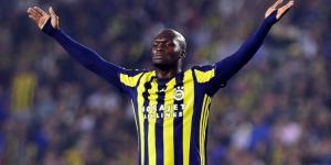 Moussa Sow 3 maç kaçıracak!