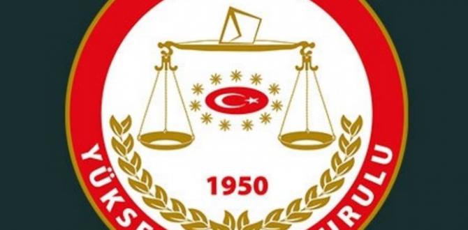 Anayasa Değişikliği Halkoylaması için Yurtdışı Seçmen Kütüğüne itiraz usulü