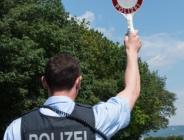 Almanya Trafik cezalari
