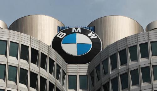 BMW gelirini açıkladı!