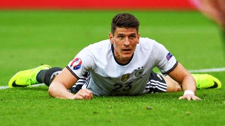 İşte Beşiktaş'ın Mario Gomez'e teklifi…