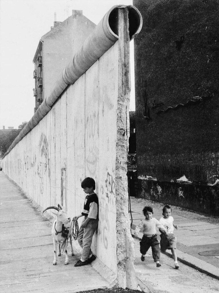 Kreuzberg'in çocukları… 🖤