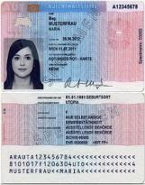Avusturya Yerleşim Ve Oturum Kanununa İlişkin Duyuru