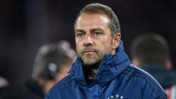 Bayern Münih teknik direktörünü açıkladı: 'Ona güveniyoruz'