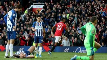 Manchester United evinde nefes aldı
