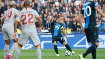 UEFA'dan Galatasaray'ın rakibi Club Brugge'e kötü haber!